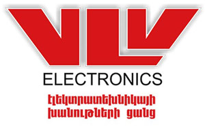 վի էլ վի սենթր էլեկտրատեխնիկայի խանութների ցանց