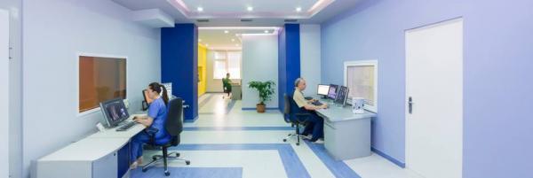 նաիրի բժշկական կենտրոն