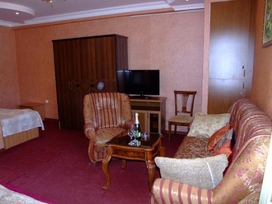 անուշ հյուրանոց гостиница ануш anush hotel