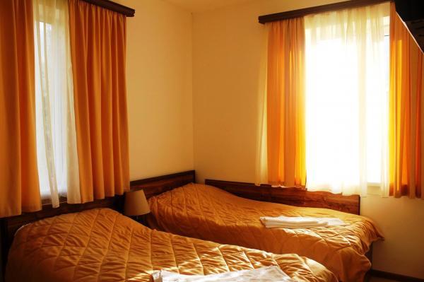 լուսիտուր հյուրանոց եվ հանգստի գոտի