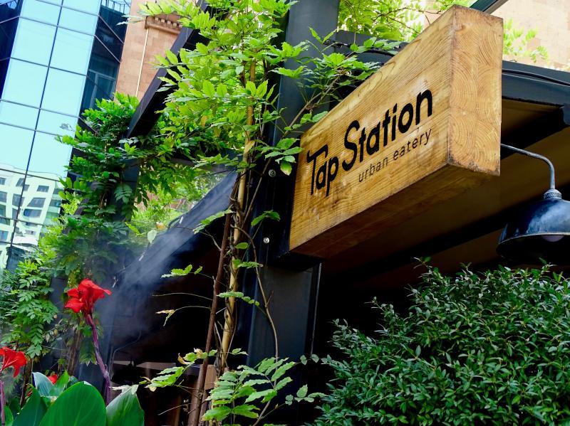 tap station urban eatery tap station urban eatery tap station urban eatery
