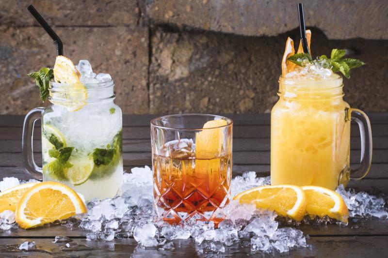 զովացնող ըմպելիքներ освежающие напитки refreshing drinks