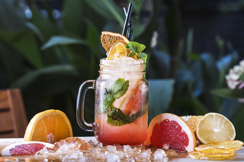ցիտրուսային լիմոնադ цитрусовый лимонад citrus lemonade