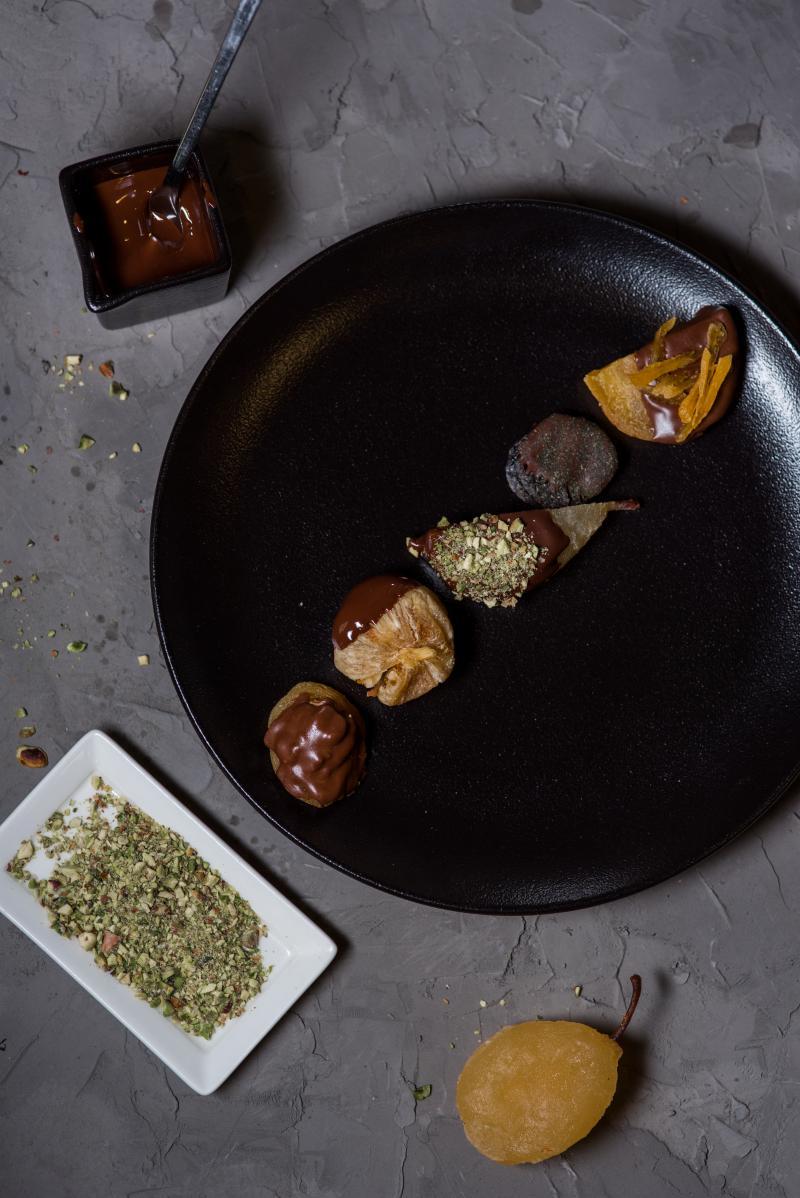 արևե աղանդեր ареве дессерт areve dessert