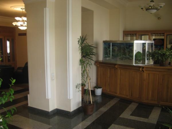 արգիշտի հյուրանոց
