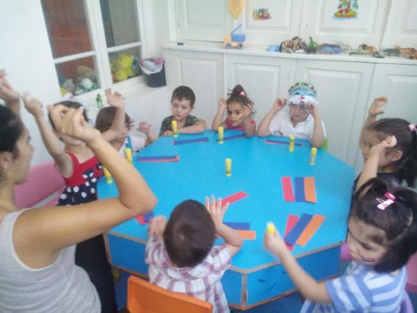 նուռիկ մանկական զարգացման կենտրոն центр развития детей нурик nurik children development center
