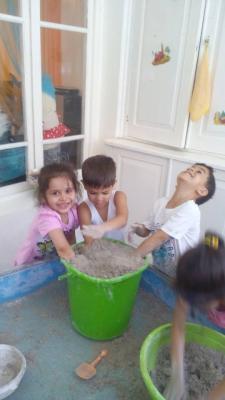 նուռիկ մանկական զարգացման կենտրոն nurik children development center