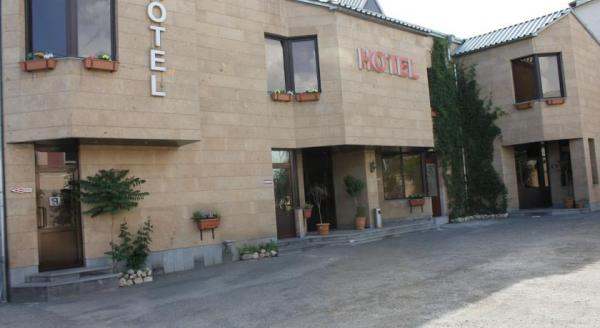 էս վի էյ կոմպլեքս հյուրանոցային համալիր եվ մարզասրահ