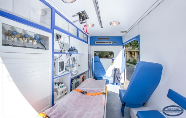 էրեբունի բժշկական կենտրոն медицинский центр эребуни erebouni medical center