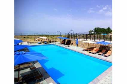 ավան մարակծափաթաղ հյուրանոց отель аван дзорагет avan marak tsapatagh hotel