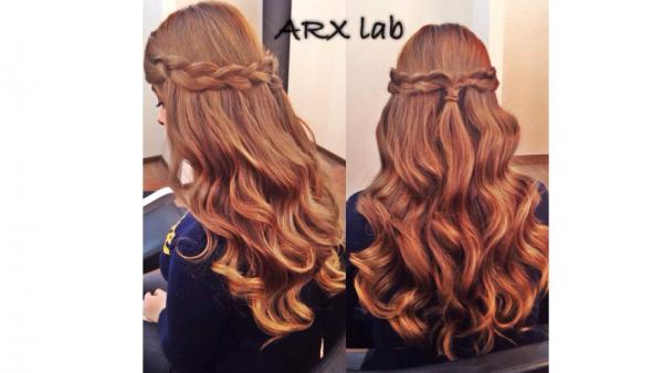 էյ առ էքս լաբ գեղեցկության սրահ салон красоты эй ар экс лаб arx lab beauty salon
