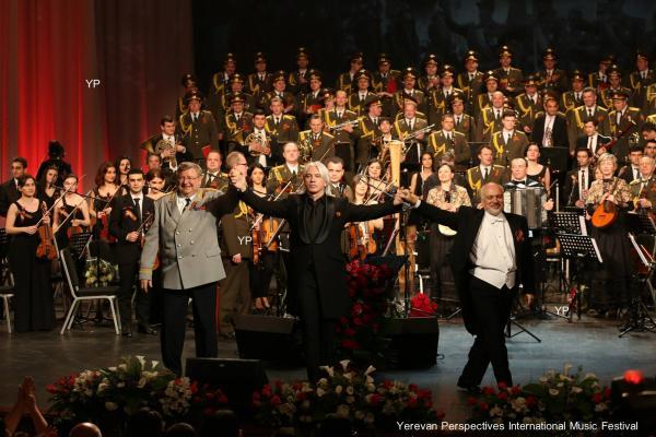 երեվանյան հեռանկարներ միջազգային երաժշտական փառատոն международный музыкальный фестиваль ереванские перспективы yerevan perspectives international music festival