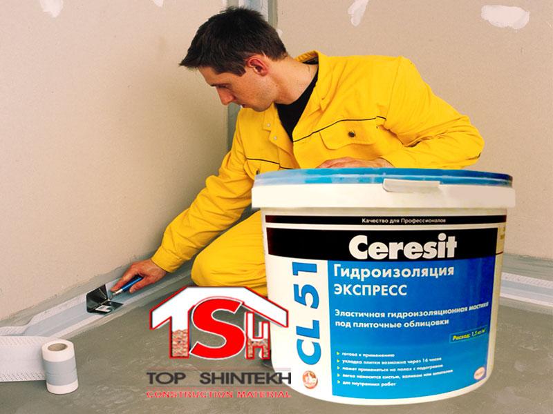 միակոմպոնենտ ջրամեկուսիչ նյութ cl однокомпонентная полимерная масса для устройства эластичных водонепроницаемых покрытий cl flexible component sealing film for use under tileas and slabs in domestic areas cl