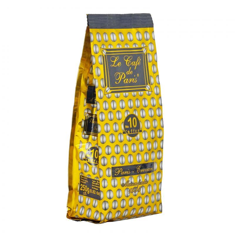փարիզյան սուրճ n արաբիկա հոնդուրաս ռոբուստա կամերուն գր парижский кофе n арабика гондурас робуста камерун г le café de paris n arabica robusta cameroun g