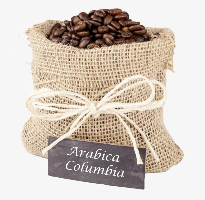 արաբիկա կոլումբիա հարուստ բալանսավորված և ընկույզային համով արաբիկա арабика колумбия богатый сбалансированный со вкусом грецких орехов арабика arabica colombia with rich and well balanced walnut flavor arabica