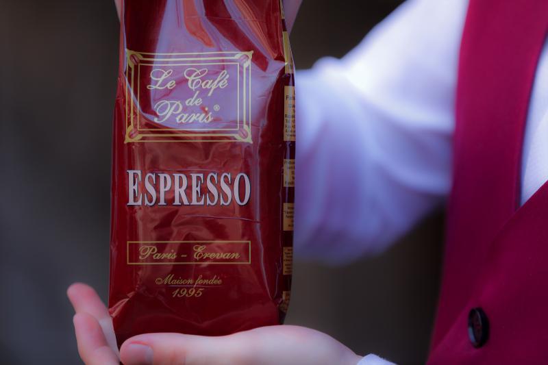 խոշոր աղացած փաիզյան սուրճ espresso արաբիկա մոկա ռոբուստա կամերուն эспрессо большого помола арабика мока робуста камерун large grind espresso arabica moka robusta cameroon
