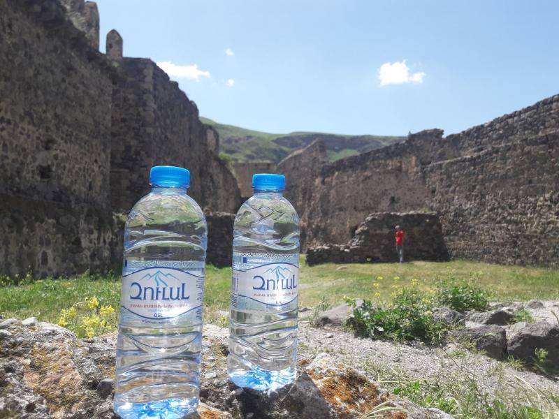 զուլալ բնական խմելու աղբյուրի ջուր природная родниковая вода зулал natural spring water zulal