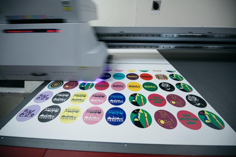uv տպագրություն uv printing