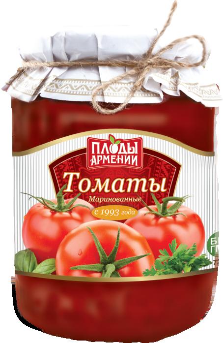 լոլիկ մարինացված գ томаты маринованные г tomatoes marinated g
