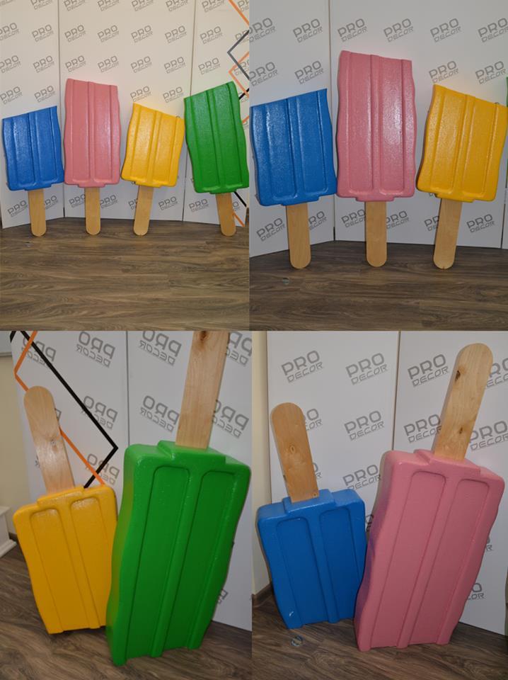 d պաղպաղակներ d мороженое d ice cream