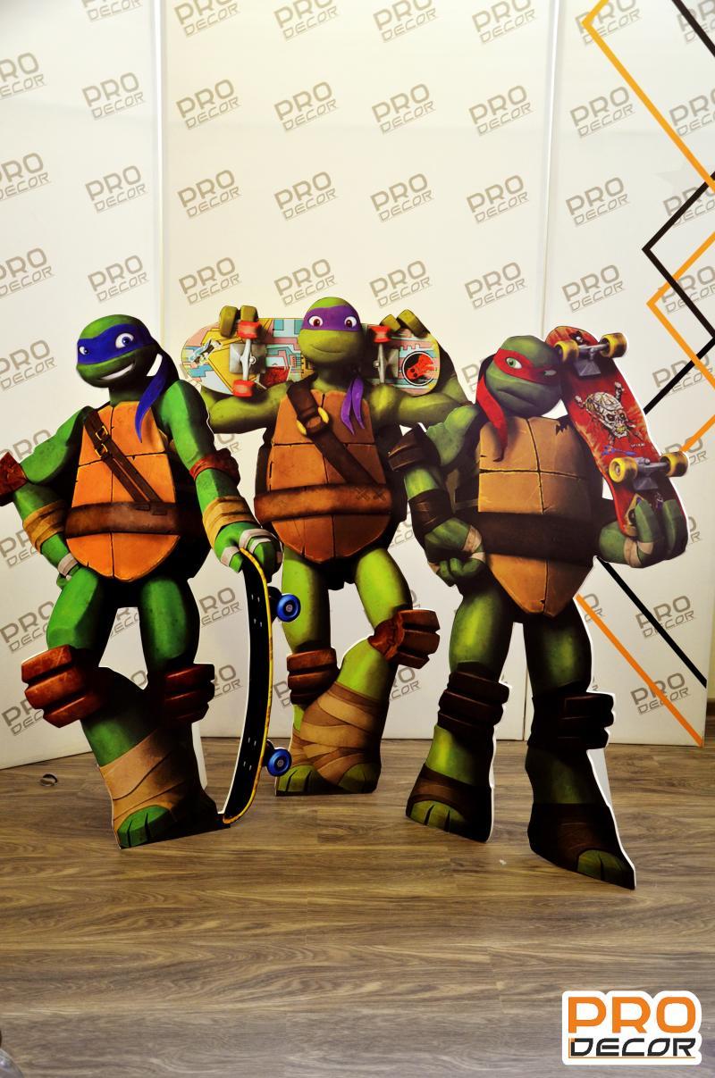 նինձա կրիաներ черепашки ниндзя ninja turtles