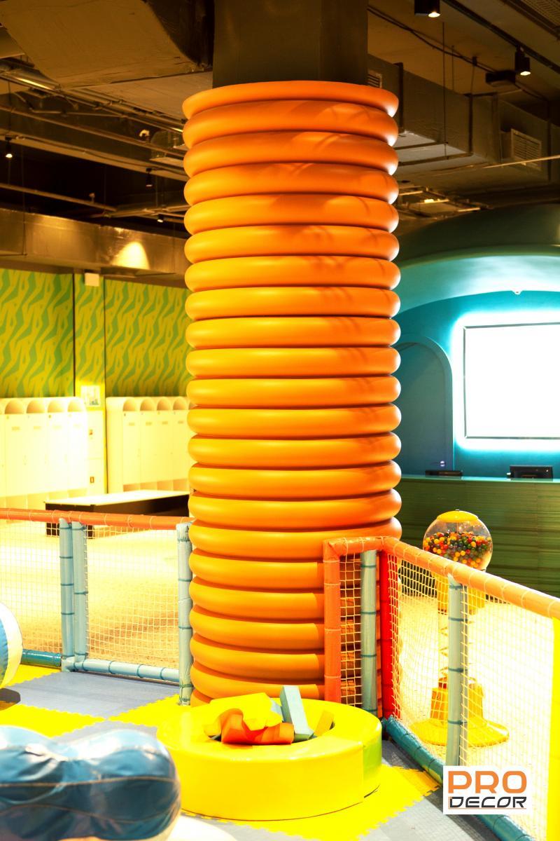 դեկորատիվ սյուներ декоративные колонны decorative columns