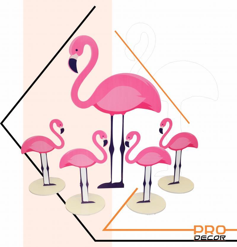 դեկորատիվ ֆլամինգո декоративный фламинго decorative flamingo