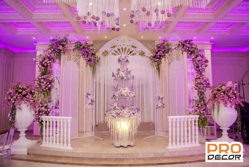հարսանեկան դեկորացիաներ свадебные декорации wedding decorations