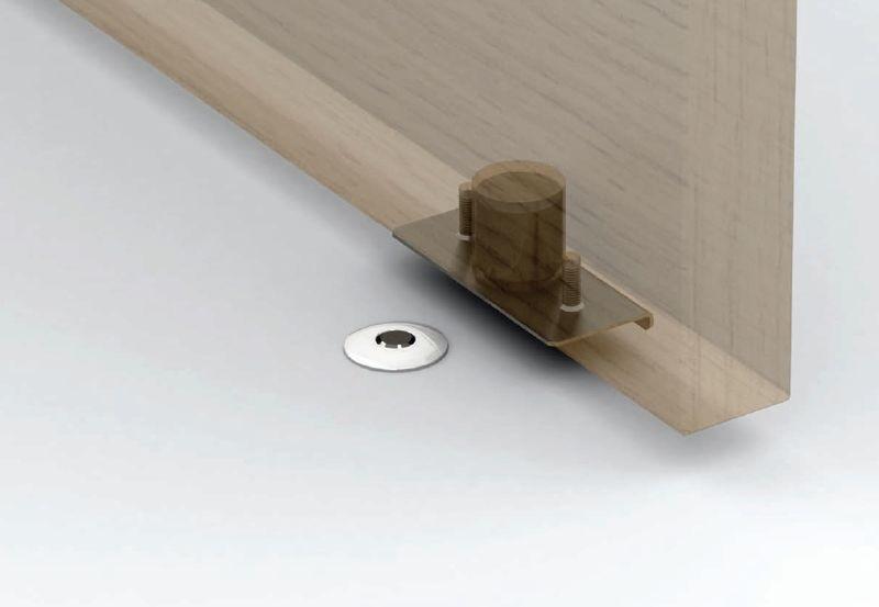 դռան մագնիսական արգելակիչ дверной магнитный стопор door magnetic stopper