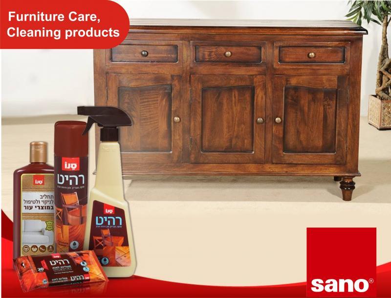 կահույքի խնամքի և մաքրման միջոց средство для чистки мебели furniture care and cleaning products