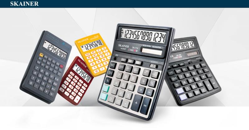 skainer հաշվիչներ калькуляторы skainer skainer calculators
