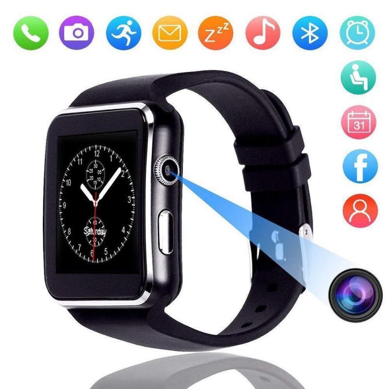 խելացի ժամացույց x смарт часы x smart watch x