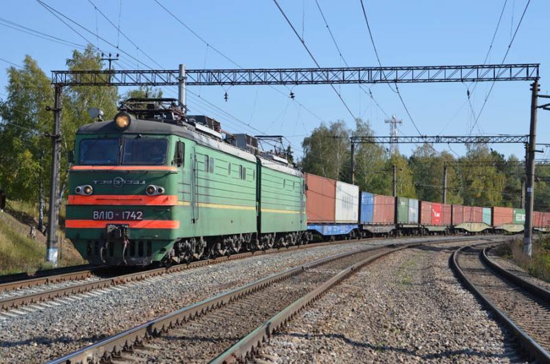 железнодоржные перевозки контейнерные зерновые