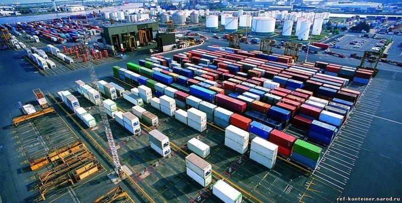 терминальные услуги грузов в грузии складирование логистика полный спектр транспортных услуг импортно транзитно экспортные операции
