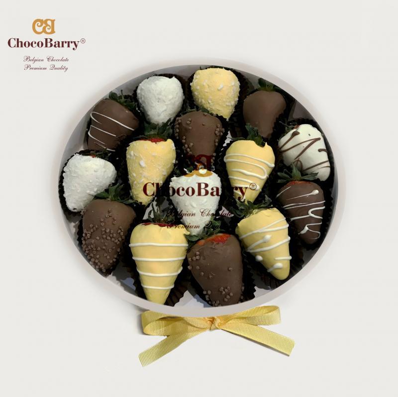 շոկոլադ ելակ շոկոլադե կրեմներ шоколад клубника шоколадные кремы chocolate strawberries chocolate creams
