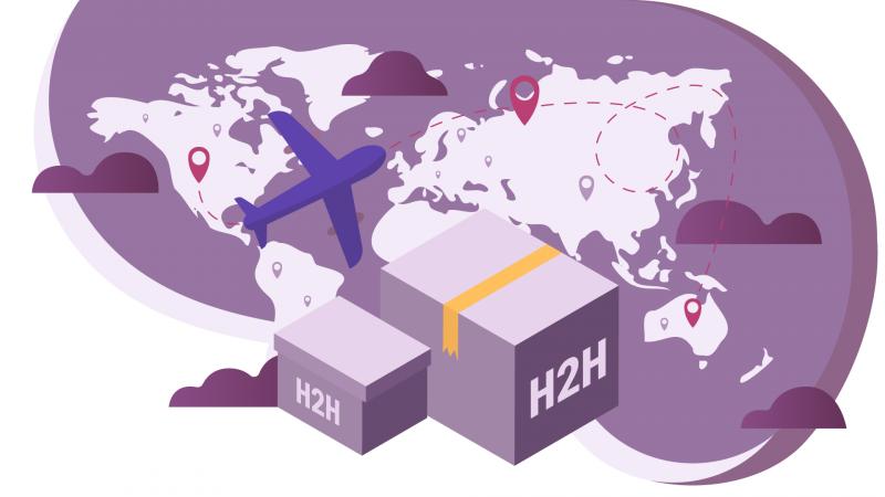 առաքում աշխարհի բոլոր ուղղություններով доставка по всему миру worldwide delivery