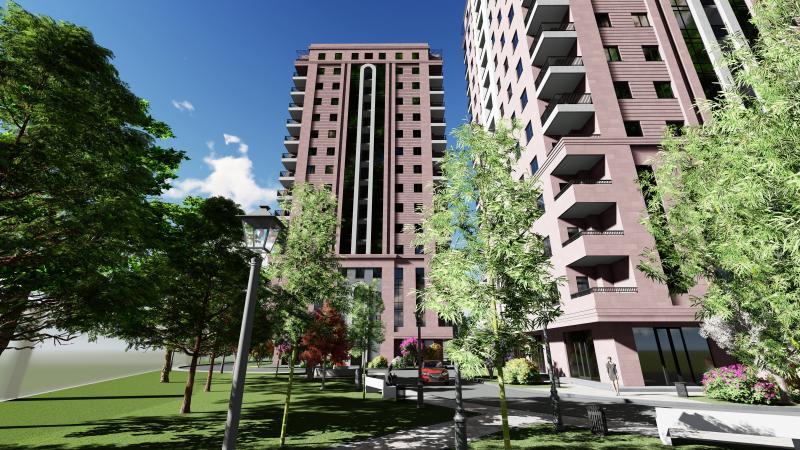 ադոնց բնակելի համալիր ն ադոնց արաբկիր համայնք երևան adonts residental complex n adonts arabkir district yerevan