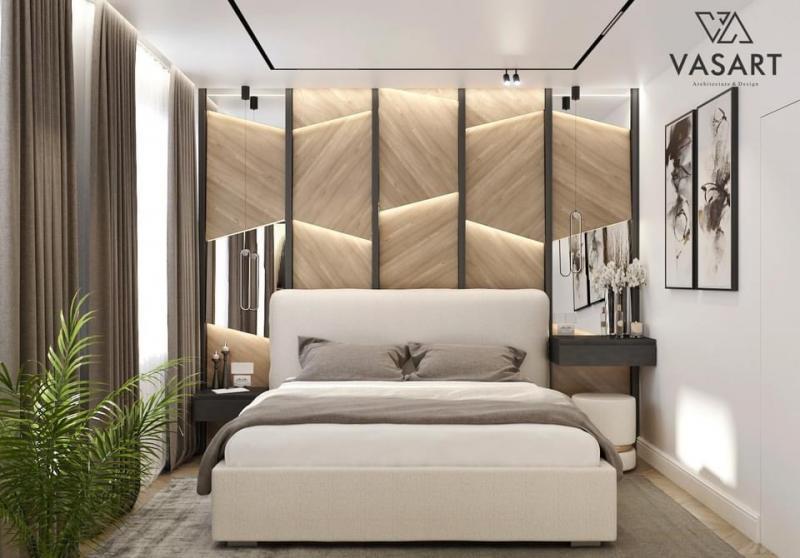 ննջարան спальня bedroom