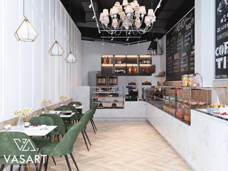 սրճարան թոնրատուն кафе пекарня cafe bakery