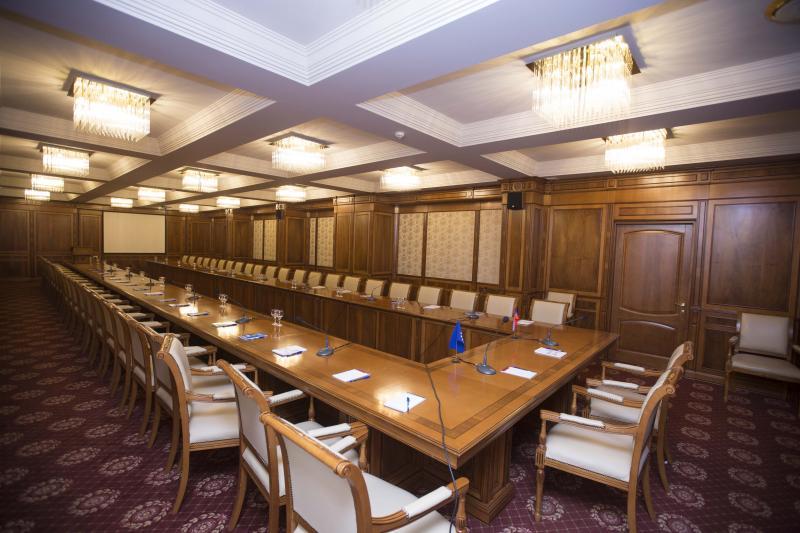 կոնֆերանս դահլիճ конференц зал conference hall