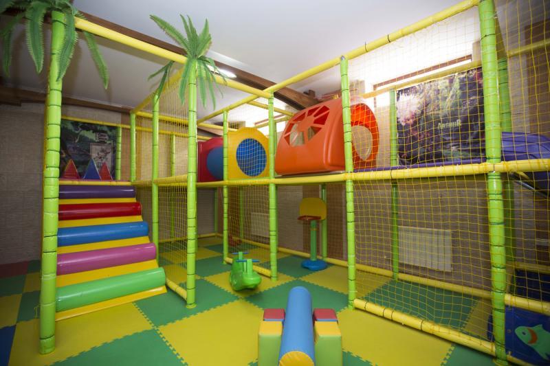 խաղասենյակ игровая комната playroom
