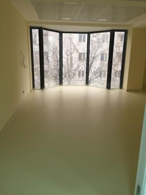 պետրոպօլ էպօքսիդային հատակների իրականացում осуществление эпоксидных покрытий полов петропол petropol epoxide floors making