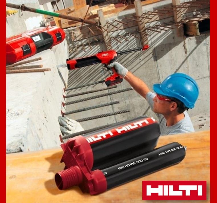 hilti հիլթի ապրանքանիշի պաշտոնական ներկայացուցիչ հհ ում