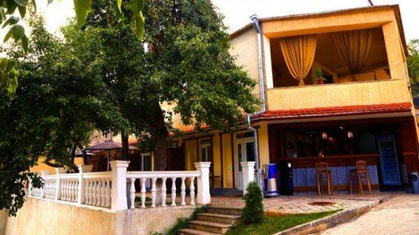 mimino hotel complex